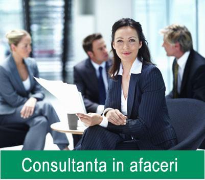 Consultanta in afaceri – Mondo Cariere