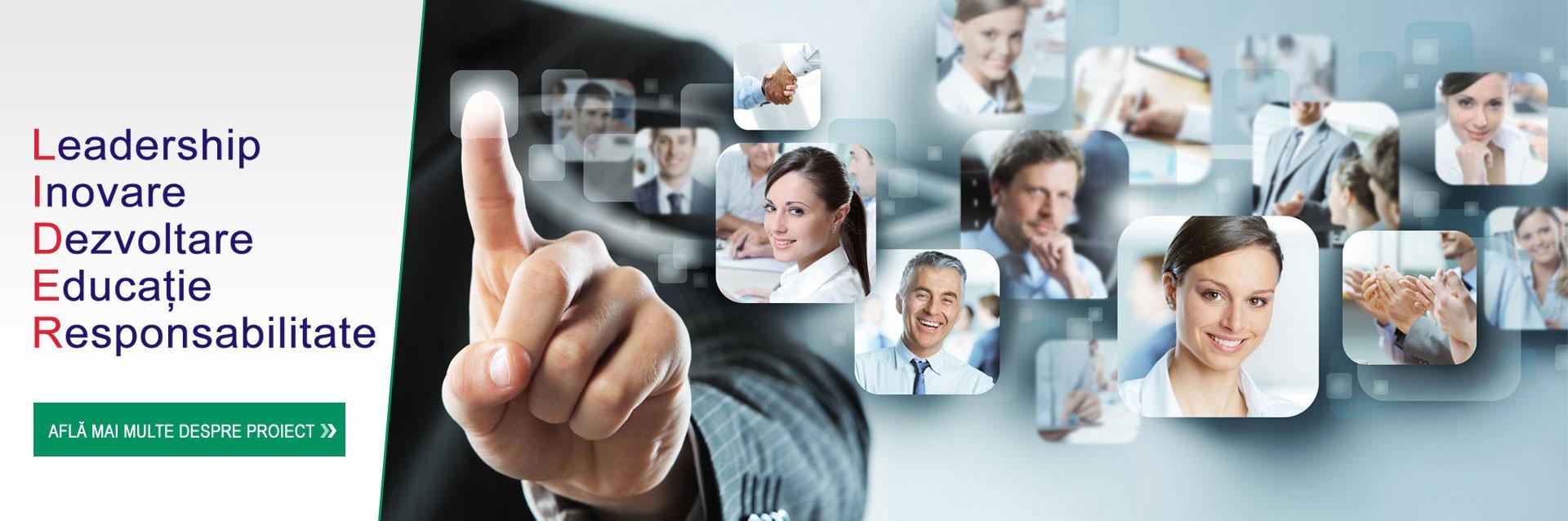 Mondo Cariere – Consultanta in afaceri & Coaching