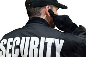 Selecție participanți pentru curs de Agent De Securitate