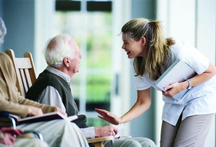 Selecție participanți pentru curs de Îngrijitor Bătrâni La Domiciliu
