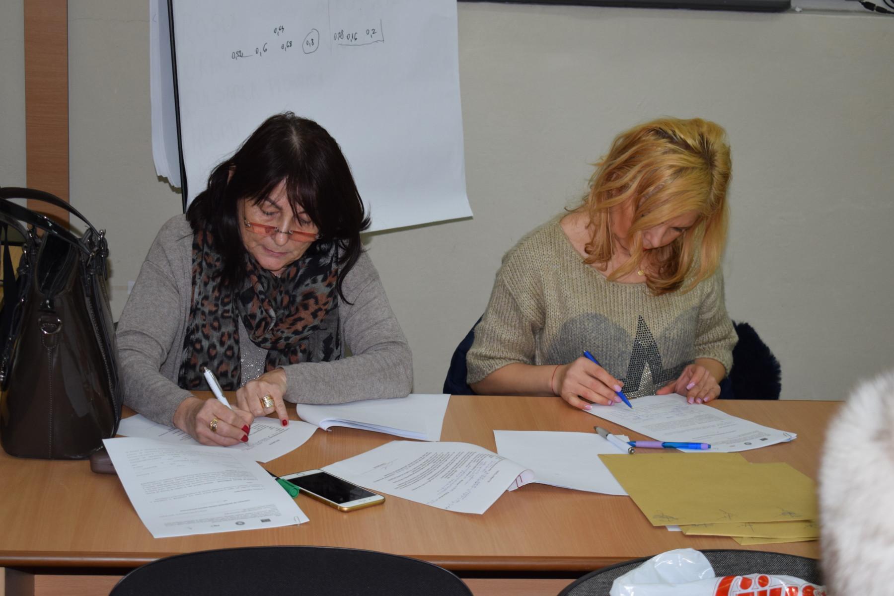 Proiect LIDER curs manager resurse umane