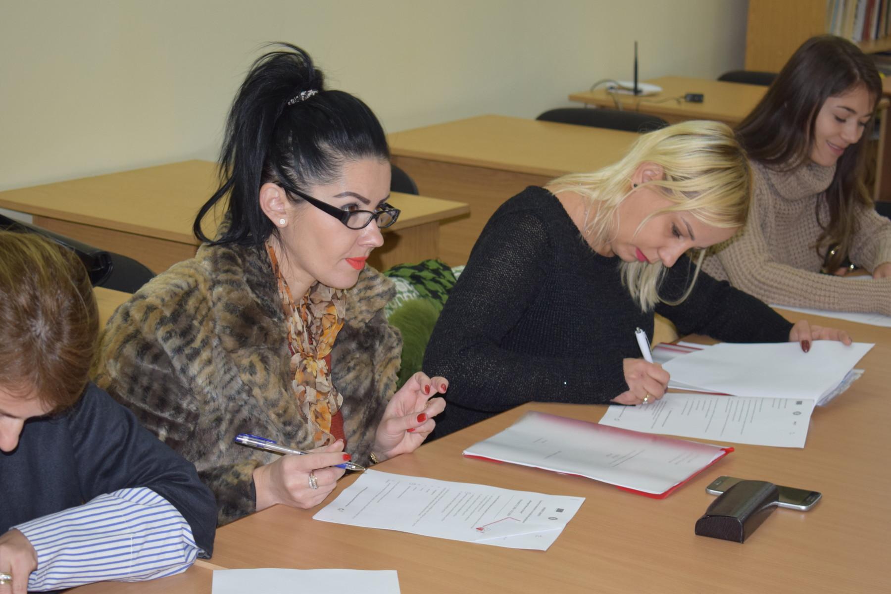cursuri de manageri resurse umane Petrosani